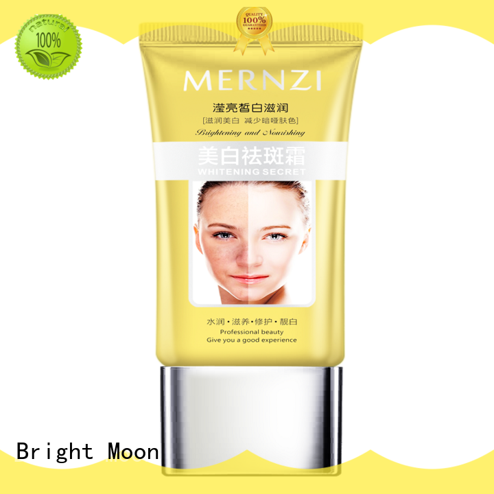 Latest freckles cream mrz5651 suppliers for female