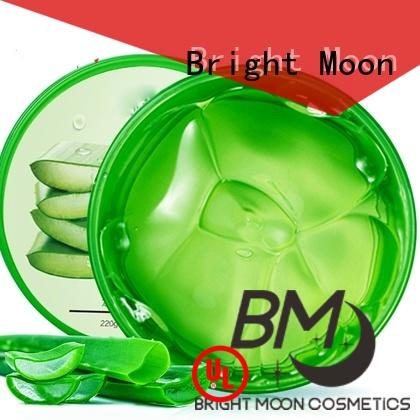Bright Moon hyaluronic acid facial treatment essence for business for business