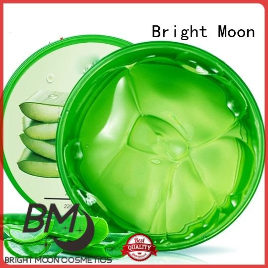 Bright Moon Best facial treatment essence factory for girls