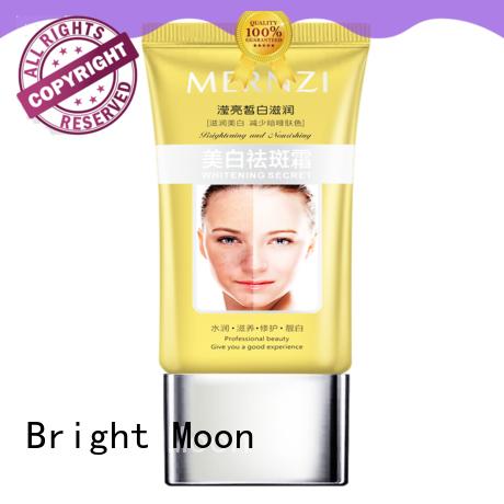 Bright Moon Wholesale anti freckle cream supply wholesale
