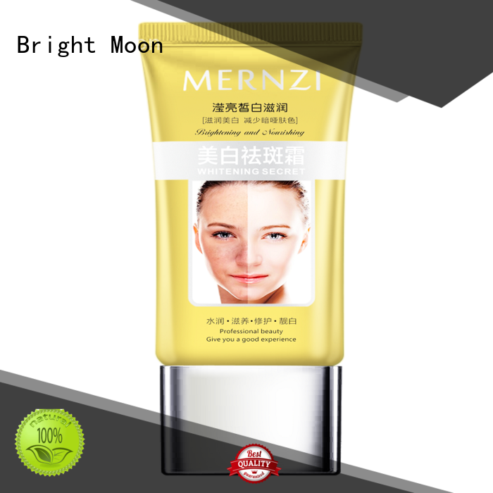 Bright Moon Top freckles cream supply wholesale