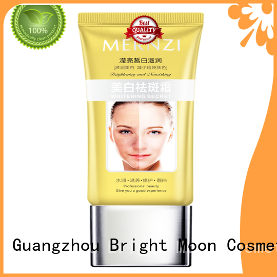 Bright Moon Wholesale freckle removal cream supply wholesale