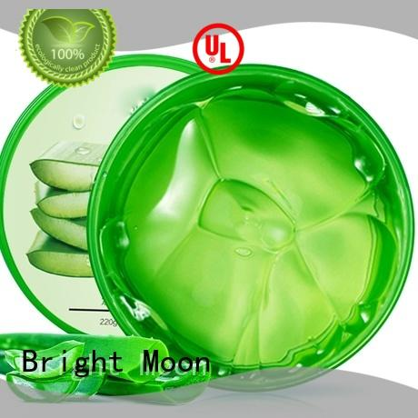 Bright Moon hyaluronic acid facial essence factory for business