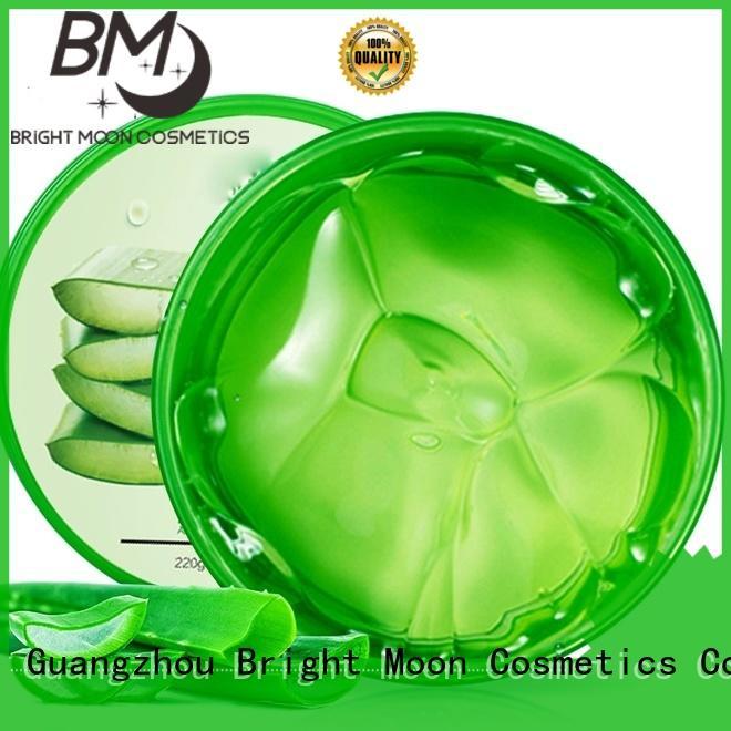 Bright Moon pure moisturizing essence factory for girls