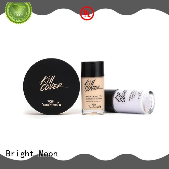 Custom face foundation makeup toner manufacturers for skin tone