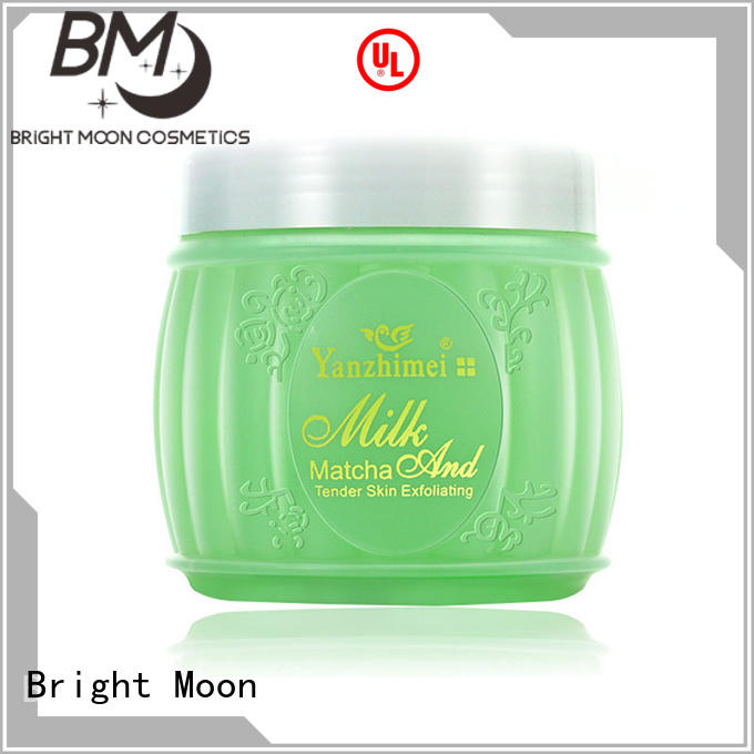 Bright Moon honey hand skin care products suppliers for female