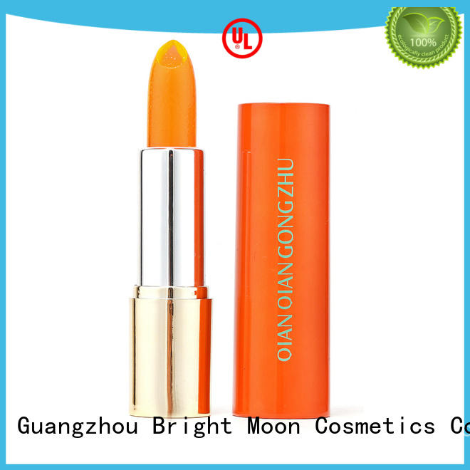 Bright Moon crystal matte lipstick supplier for business for girls