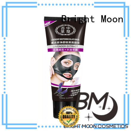 Bright Moon Wholesale beauty face mask supply for girls