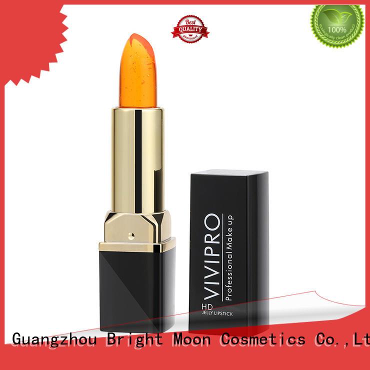Latest moisturizing lipstick lipgloss factory for girls