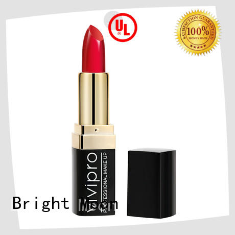 Bright Moon Latest lipstick supplies manufacturers for ladies