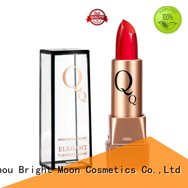 Bright Moon changeable matte lipstick makeup for sale for lips