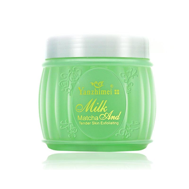 Honey matcha milk hand waxwhitening moisturizing hydrating handcare 200g YZM-5455