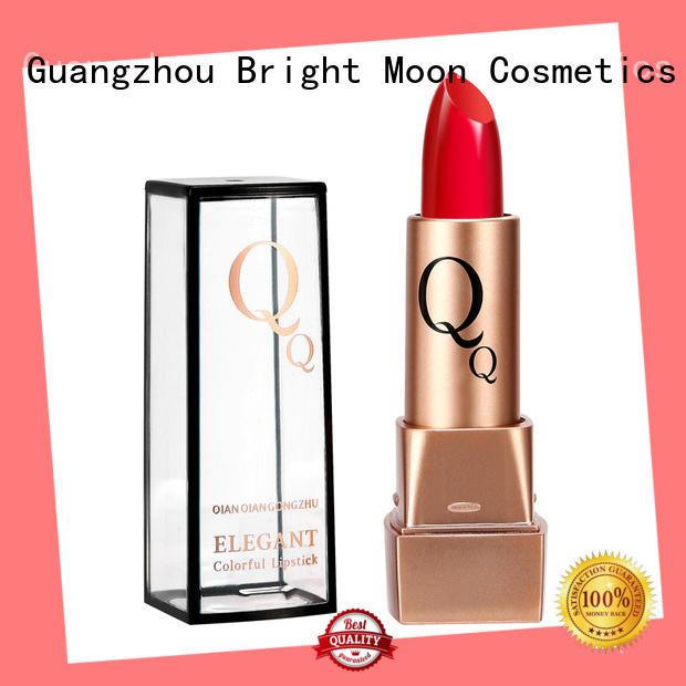 Wholesale waterproof lipstick box supply for ladies