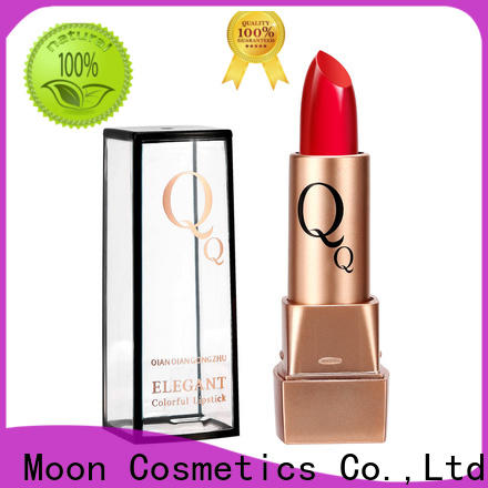 Top long lasting waterproof lipstick magnet manufacturers for ladies