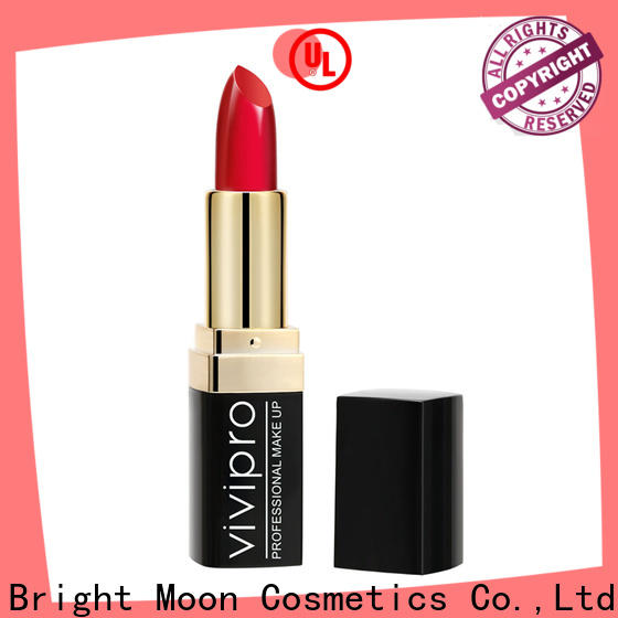 Bright Moon highgrade long stay lipstick for sale for girls