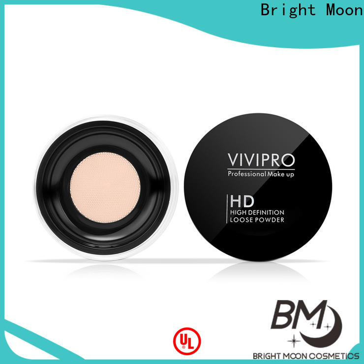High-quality makeup setting powder liquid supply for cosmetic industry
