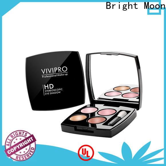 Top makeup eyeshadow rich luxurious colors manufacturers for facial cleansing