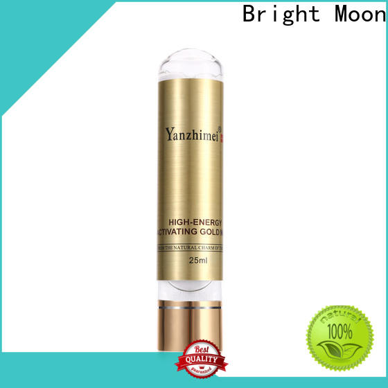 Bright Moon honey cosmetic mask company for ladies
