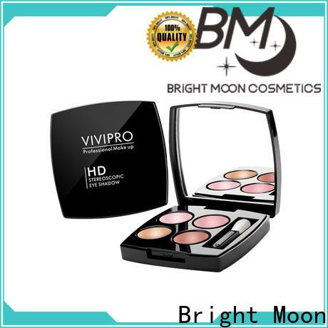 Bright Moon fibre waterproof eye makeup company for skincare