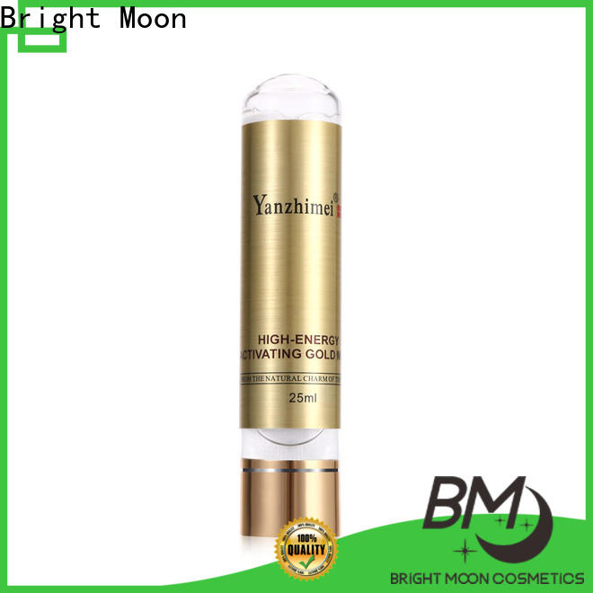 Bright Moon High-quality cosmetic face mask factory for girls