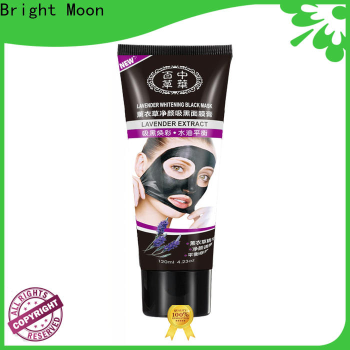 Bright Moon High-quality moisturizing face mask company for girls