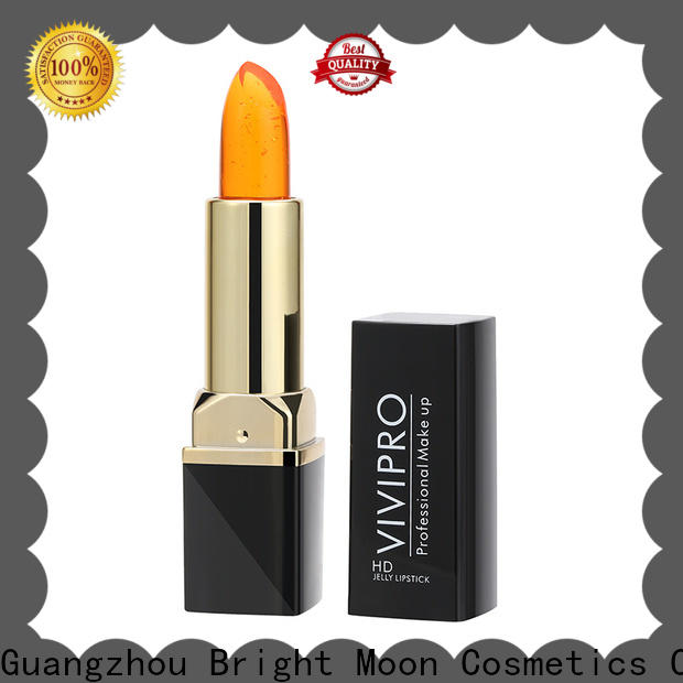Bright Moon Top lipstick manufacturers suppliers for girls