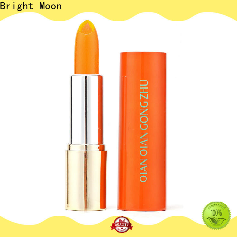 Bright Moon Custom matte lipstick manufacturer factory for lips