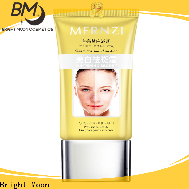 Top freckles cream acne cream factory for female