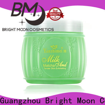 Bright Moon matcha hand skin care products company for female