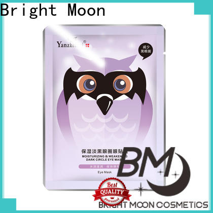 Bright Moon silk eye care product for business for cosmetic industry