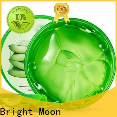 Bright Moon moisturizing facial treatment essence suppliers for girls