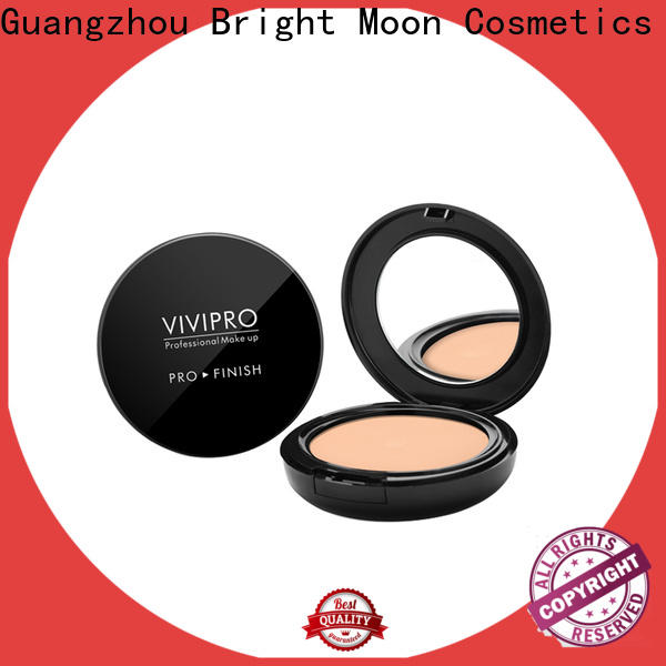 New beauty powder face supply for cosmetic industry