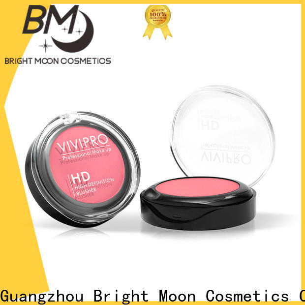 Bright Moon High-quality finishing powder company for skin tone
