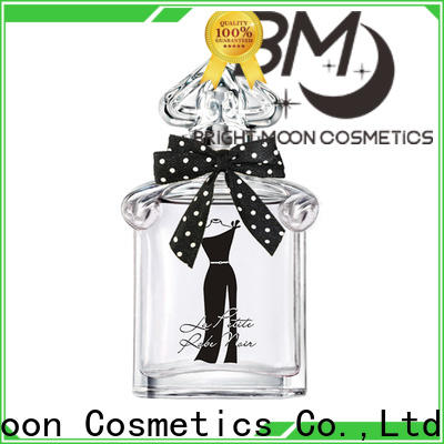 Bright Moon High-quality perfume suppliers manufacturers for global trade