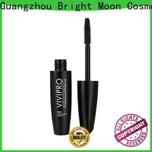 Bright Moon Wholesale eyeliner and mascara manufacturers for skincare