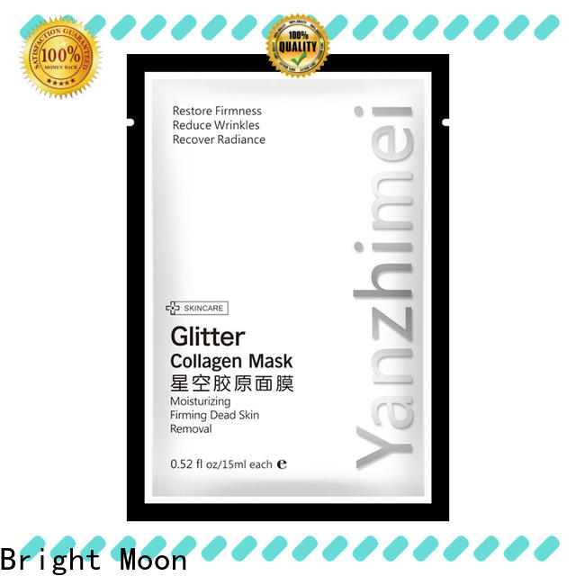 Latest face mask sheet nourishing manufacturers for lips