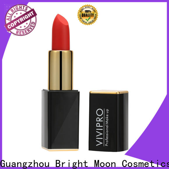 Bright Moon lipstick manufacturers for business for ladies