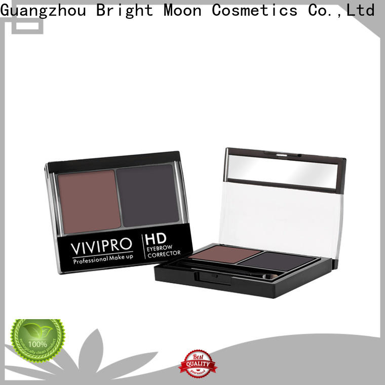 Bright Moon High-quality eye makeup cosmetics manufacturers for choose