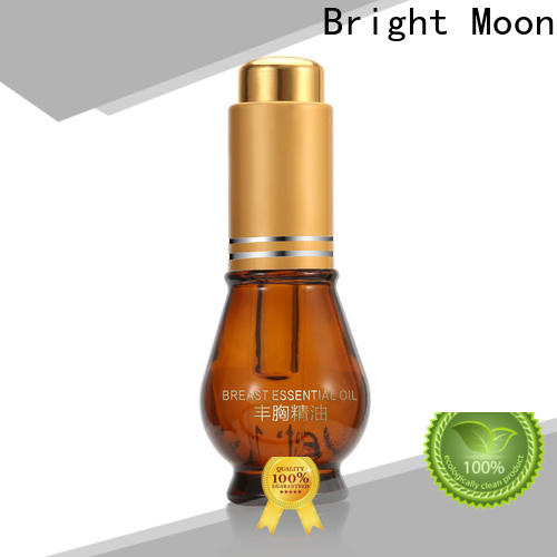 Bright Moon Custom breast enlargement oil suppliers for business