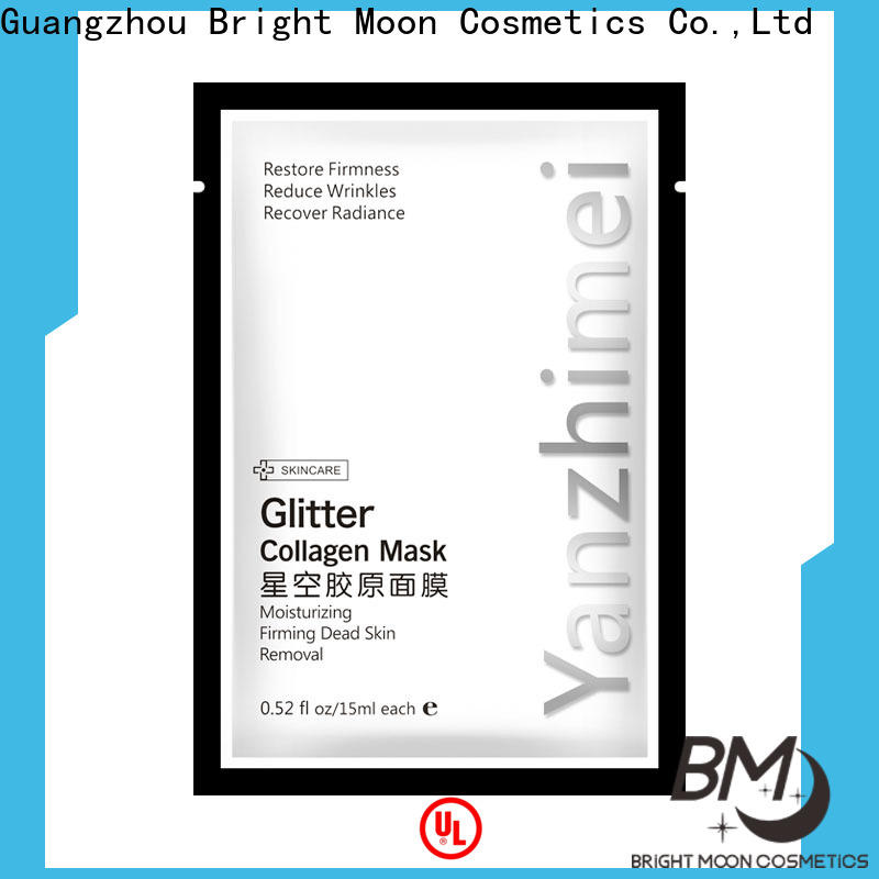 Bright Moon cleansing cleansing mask for business for ladies