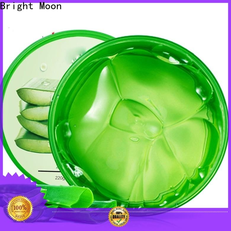 Bright Moon smoothing moisturizing essence company for girls
