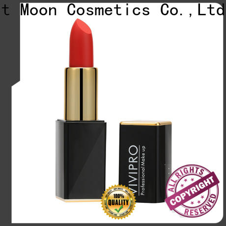 Bright Moon moisturizing lipstick for business for girls