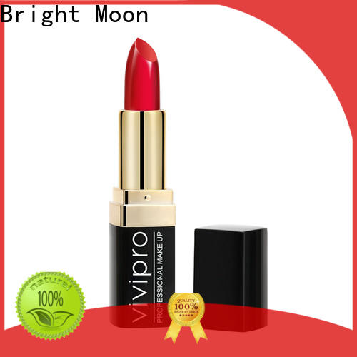 Bright Moon qqgz2068 moisturizing lipstick for sale for ladies