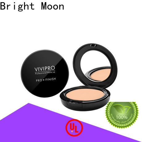 Bright Moon High-quality makeup setting powder for business for cosmetic industry