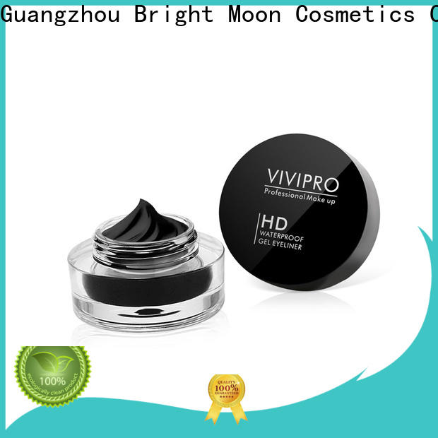 Bright Moon lengthening eyeliner makeup company for choose