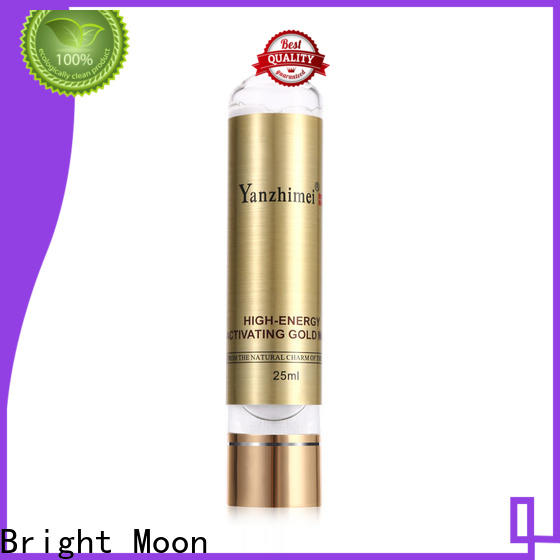 Bright Moon cleansing mud mask factory for lips