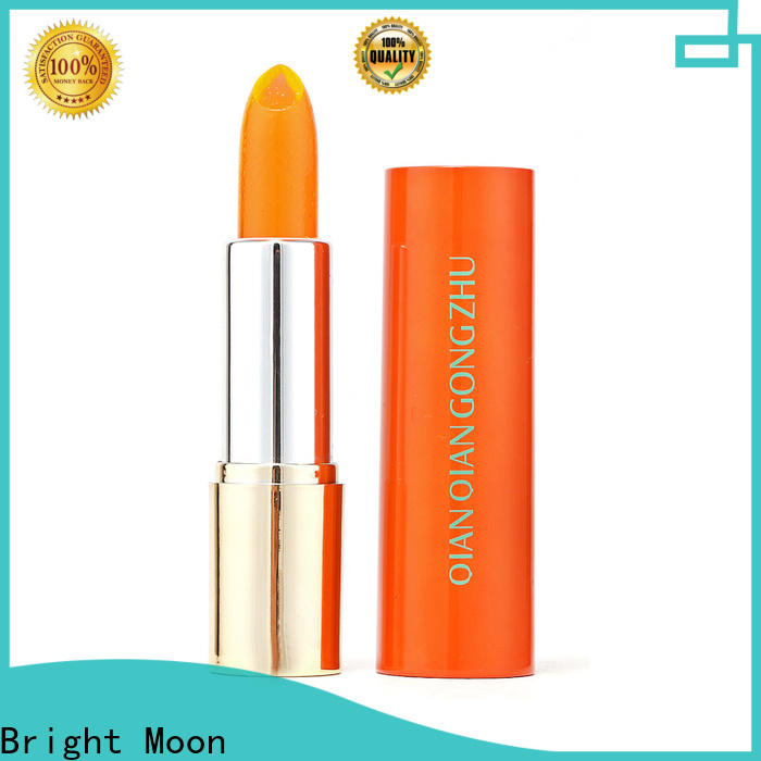 Top moisturizing lipstick tube for business for girls