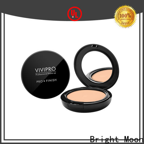 Bright Moon vivih022 makeup powder foundation suppliers facial cover