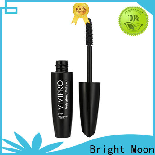 Bright Moon rich luxurious colors makeup eyeshadow factory for facial cleansing