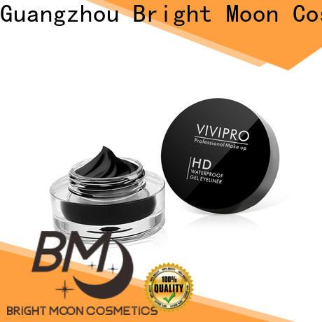 Bright Moon fibre eye cosmetics for business for choose